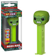 Masters of the Universe - Moss Man