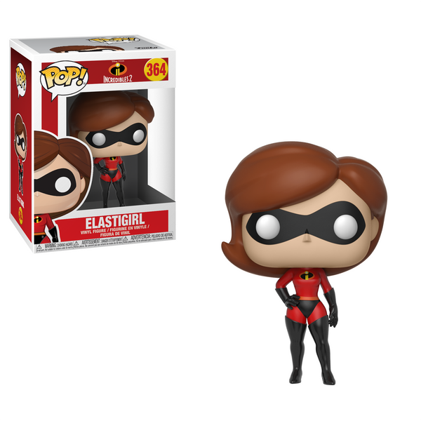 Disney #0364 Elastigirl - Incredibles 2
