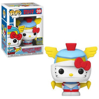 Sanrio #039 Hello Kitty (Robot)