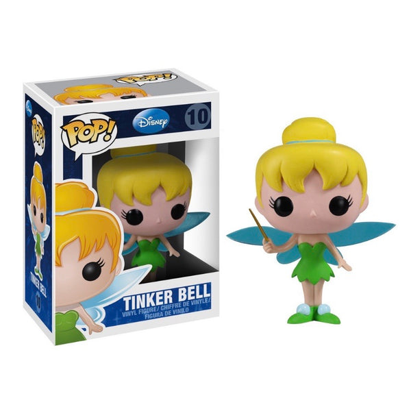 Disney #0010 Tinkerbell - Peter Pan
