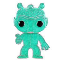 POP! Pin Star Wars #05 Greedo (Glitter Chase)