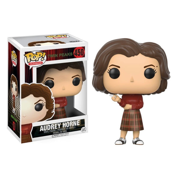 Television #0450 Audrey Horne - Twin Peaks