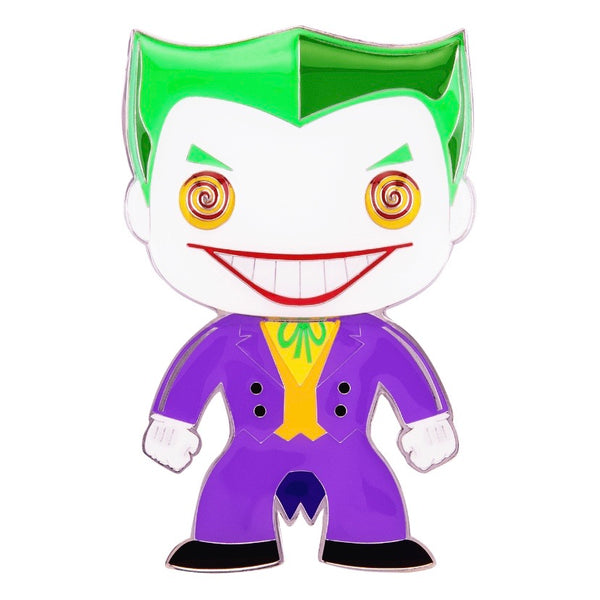 POP! Pin DC #03 Joker