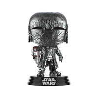 Star Wars #0334 Knight Of Ren (Arm Cannon) - The Rise Of Skywalker