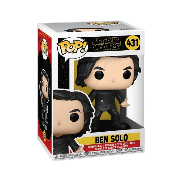 PREORDER • Star Wars #0431 Ben Solo - The Rise of Skywalker