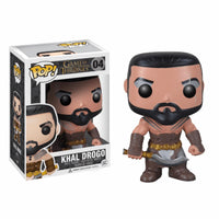 Game of Thrones #004 Khal Drogo