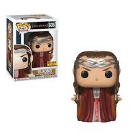 Movies #0635 Elrond - The Lord of the Rings