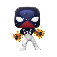 Marvel #0614 Spider-Man (Captain Universe)