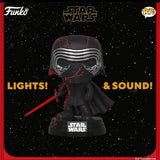 Star Wars #0308 Kylo Ren (Electronic)
