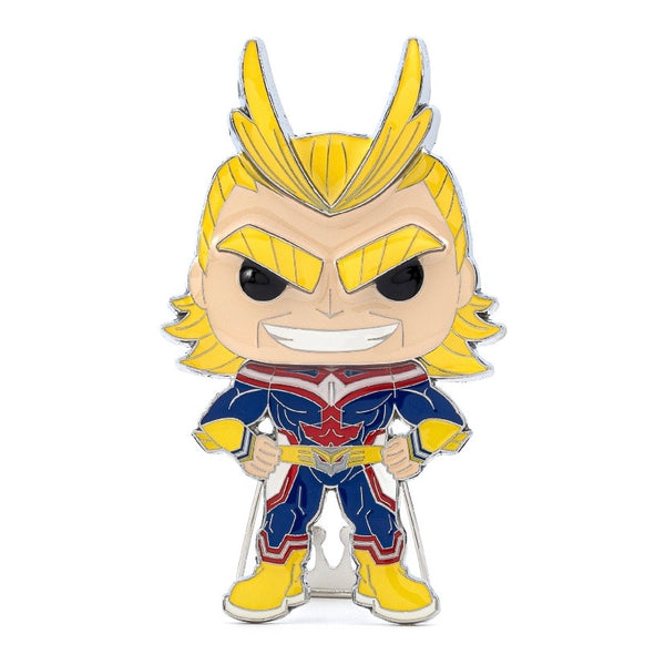 POP! Pin Anime #02 All Might - My Hero Academia