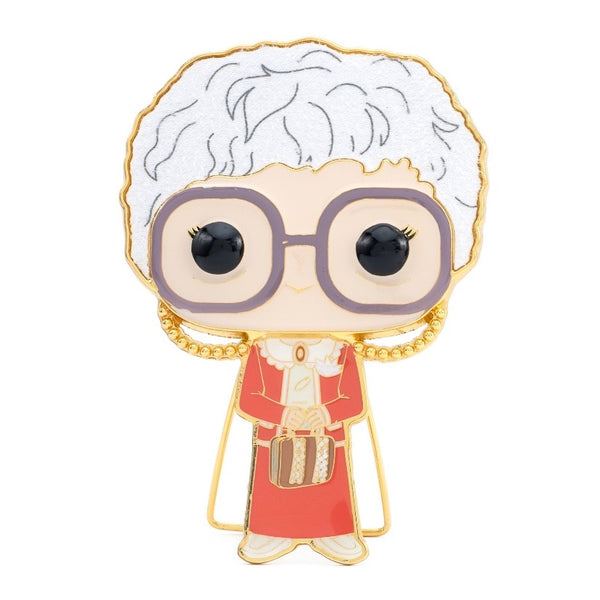 POP! Pin Television #04 Sophia - Golden Girls