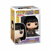 Television #0895 Xena - Xena Warrior Princess