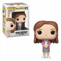 Television #0872 Pam Beesly - The Office