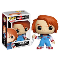 Movies #0056 Chucky - Child's Play 2