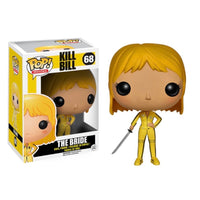 Movies #0068 The Bride - Kill Bill