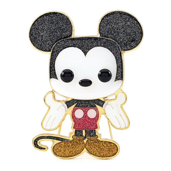 POP! Pin Disney #01 Mickey Mouse