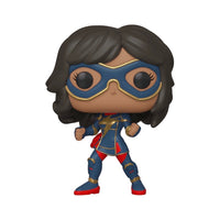 Games #0631 Kamala Khan - Marvel: Avengers