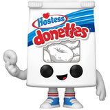 POP! Funko #081 Hostess Powdered Donettes