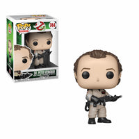 Movies #0744 Dr. Peter Venkman - Ghostbusters (Series 2)