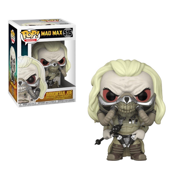 Movies #0515 Immortan Joe - Mad Max Fury Road