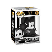 Disney #0797 Plane Crazy Mickey - Disney Archives