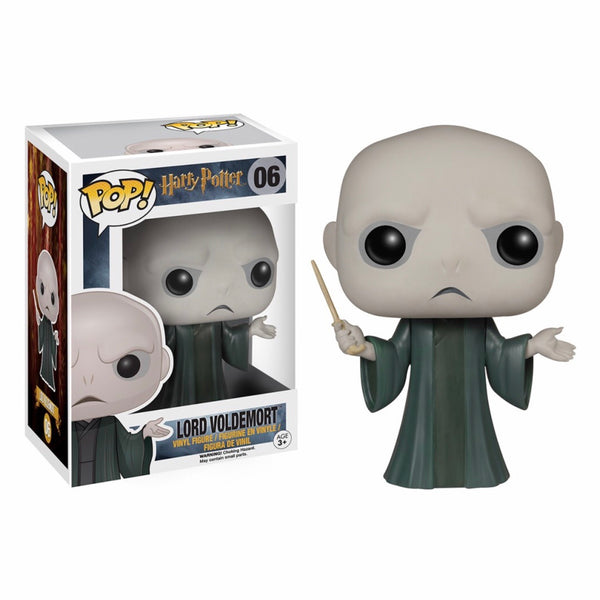 Harry Potter #006 Lord Voldemort
