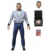 "NECA Ultimate 7"" Scale : Biff - Back to the Future"