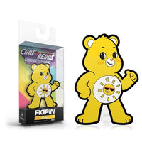 FiGPiN Mini #M54 Funshine Bear (Care Bears)