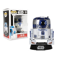 Star Wars #031 R2-D2 (Black Box)