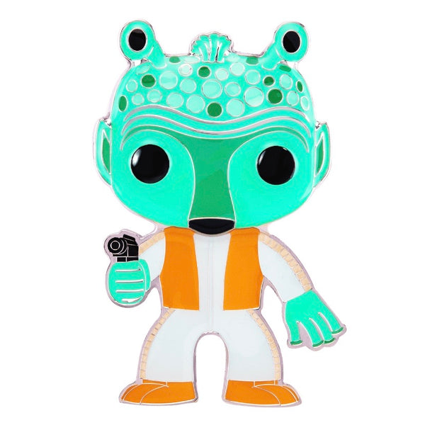 POP! Pin Star Wars #04 Greedo