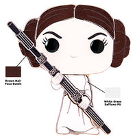 POP! Pin Star Wars #01 Princess Leia