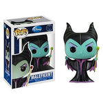 Disney #0009 Maleficent
