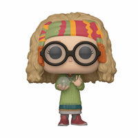 Harry Potter #086 Sybil Trelawney
