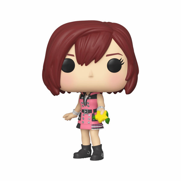 Disney #0621 Kairi - Kingdom Hearts 3