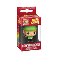Ad Icons : Lucky the Leprechaun (Lucky Charms)