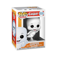 Animation #0850 Casper