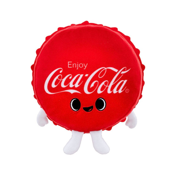 Funko Plush - Coca Cola Bottle Cap
