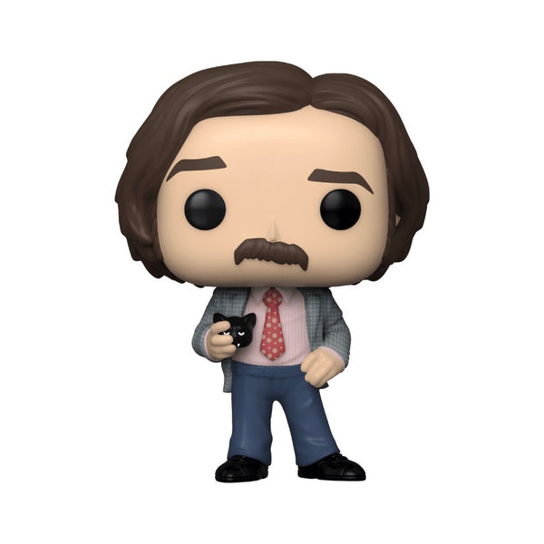 Movies #0949 Brian Fantana (Scented) - Anchorman