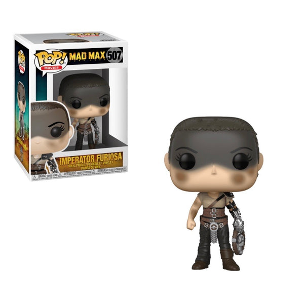 Movies #0507 Imperator Furiosa - Mad Max Fury Road