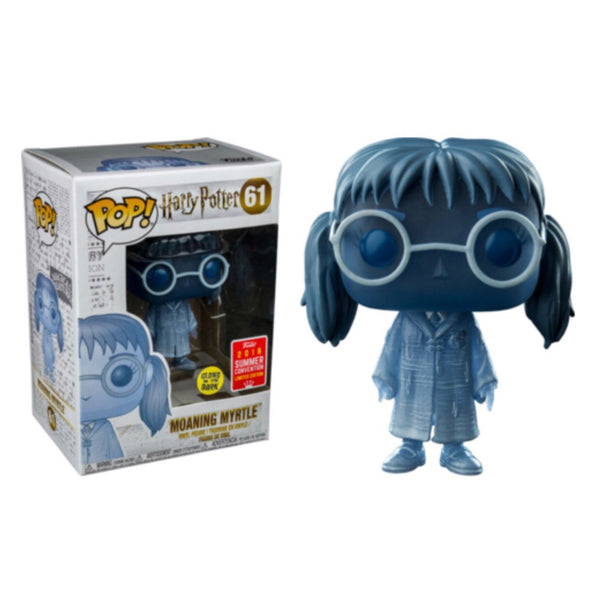 Harry Potter #061 Moaning Myrtle
