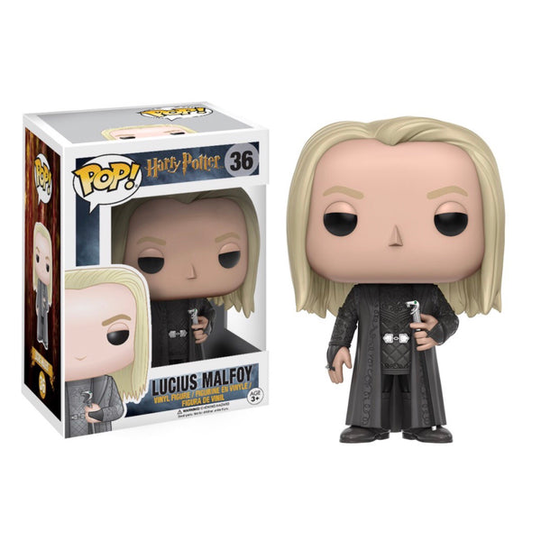 Harry Potter #036 Lucius Malfoy