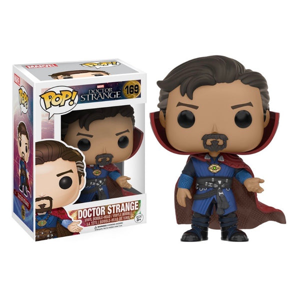 Marvel #0169 Doctor Strange