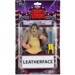 Toony Terrors : Leatherface - The Texas Chainsaw Massacre