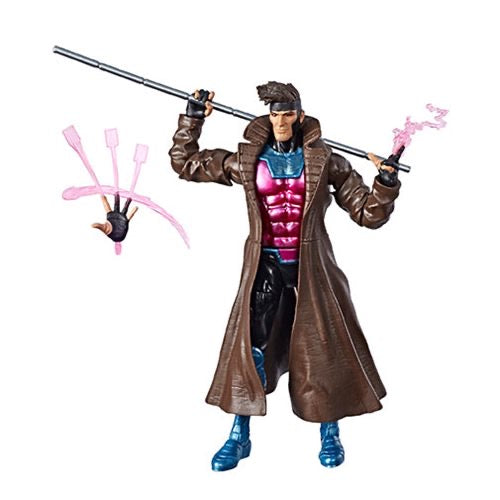 Hasbro : Marvel Legends • X-Men - Gambit