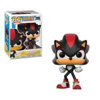 Games #0285 Shadow - Sonic the Hedgehog
