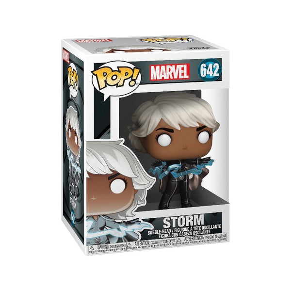 Marvel #0642 Storm (X-Men Movies)
