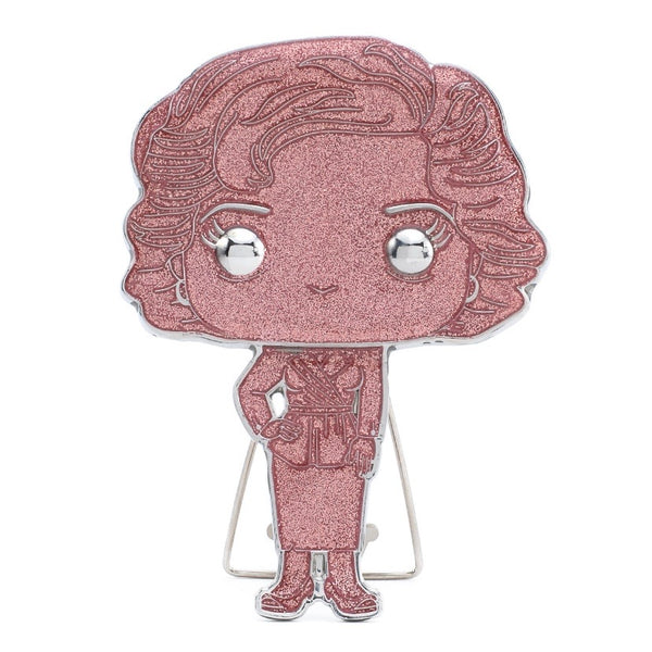 POP! Pin Television #05 Rose (Glitter Chase) -Golden Girls