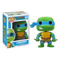 Television #0063 Leonardo - Teenage Mutant Ninja Turtles
