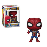 Marvel #0287 Iron Spider - Avengers : Infinity War