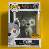 Game of Thrones #076 Nymeria